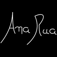 Ana Rua Joalharia Logo