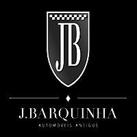 J.Barquinha Automóveis Clássicos Logo
