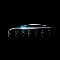 Lux Cars Logo