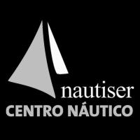Nautiser Centro Naútico Logo