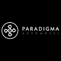 Paradigma Automóvel Logo