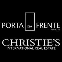 Porta da Frente Christies Logo