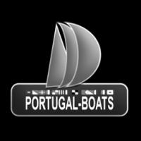 Portual Boats Logo